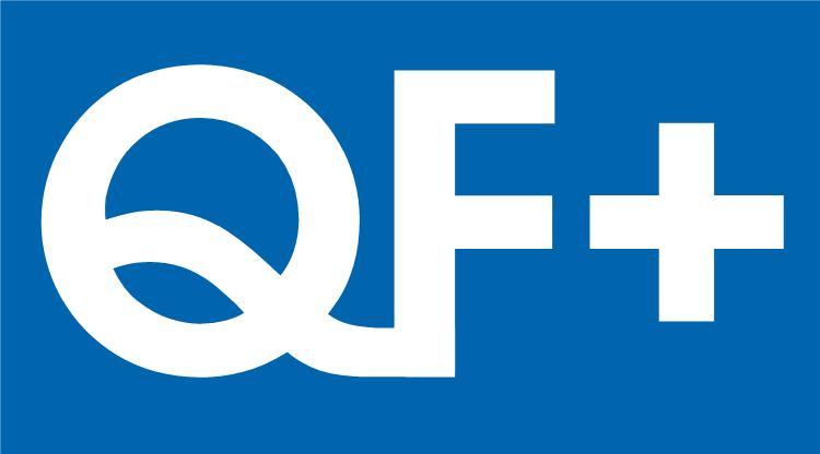 logo QF+